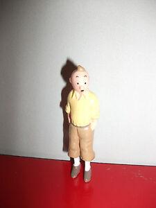(15.3.22.12) Figurine Tintin LU figure 7cm Hergé 23pFhPmk-08121917-573883554