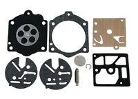 Poulan Pro 3400 3700 3800 Carburetor Rebuild Kit