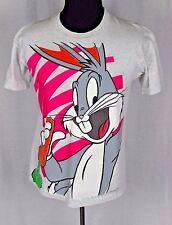Bugs Bunny Warner Bros Vintage 1994 College Ware USA Large Cotton T Shirt
