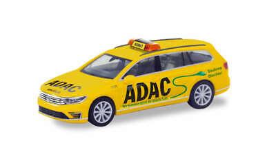 """1:87 Herpa VW Passat Variant gte /""""ADAC/"""" #095136"""
