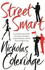 Good-Streetsmart-Paperback-Nicholas-Coleridge-0752834266