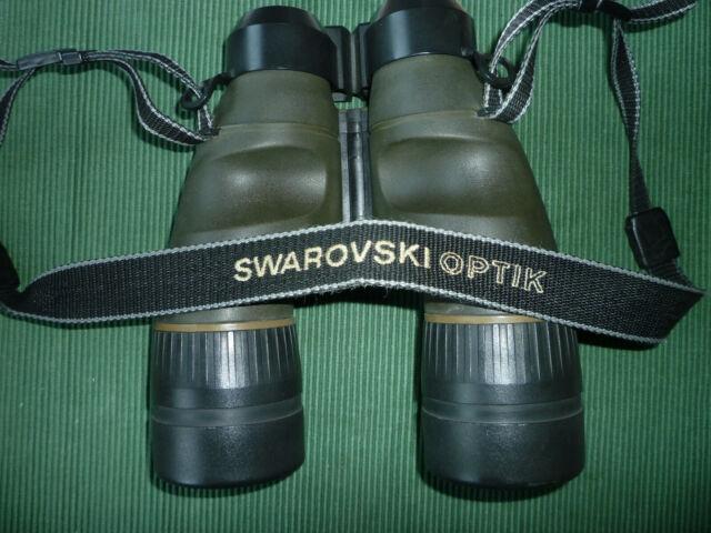 Fernglas swarovski habicht sl günstig kaufen ebay