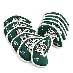 Iron-Golf-Head-Covers-Club-Set-Cover-Headcovers-for-Mizuno-Taylormade-Callaway