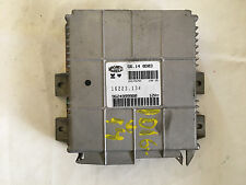 Peugeot 306 Motorsteuergerät 9624999980 G6140D03 16223134 16223.134