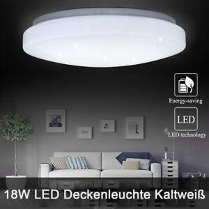 18-48W LED Deckenlampe Sternenhimmel Lampe Deckenleuchte Wohnzimmer Schlafzimmer