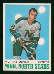 MURRAY-OLIVER-1970-71-O-PEE-CHEE-70-71-NO-167-EXMINT-39894