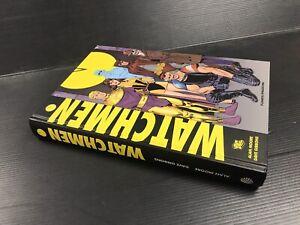 Vetrina-Watchmen-Volume-Moore-de-agostini-ottimo-stato-esaurito