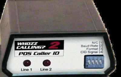 Deluxe BNIB W//Warranty - ETHERNET LINK WHOZZ CALLING? 4