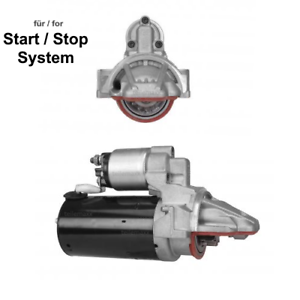 Anlasser-fuer-Ford-Transit-VII-2-2-TDCi-Diesel-1741089-CC1T-11000-EA-0986025200