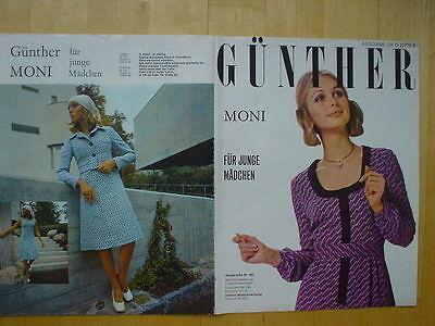 Günther MONI junge Mädchen komplett schaut Euch die Bilder an - sexy vintage
