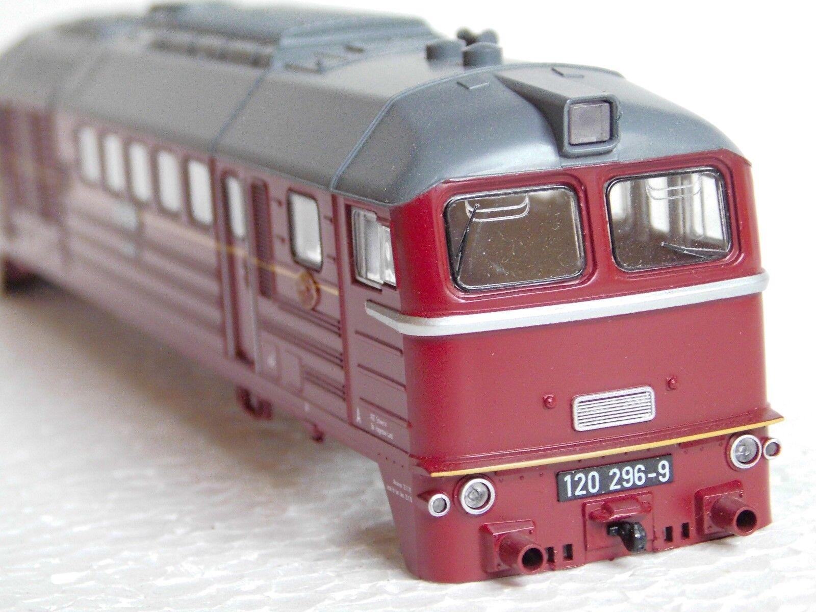 Gützold Lokgehäuse BR 120 296-9 HO