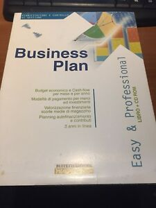 business plan buffetti
