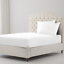 King-Size-Fitted-Sheet-30CM-Deep-Double-Single-Super-King-Egyptian-Cotton-Pillow thumbnail 13