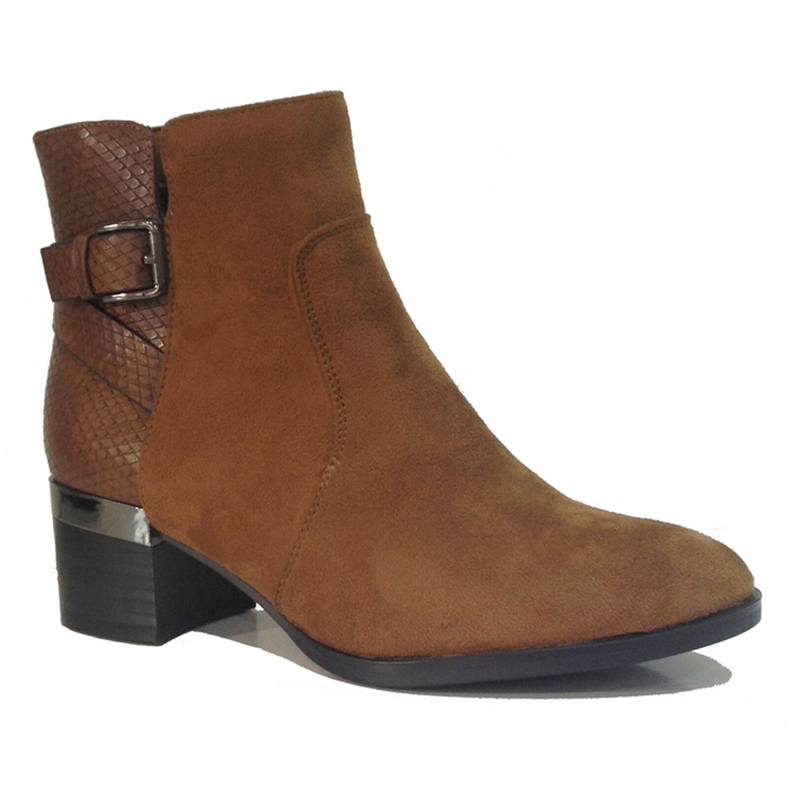 ☼ELEN☼  Bottines - RAXMAX - Ref : 0944