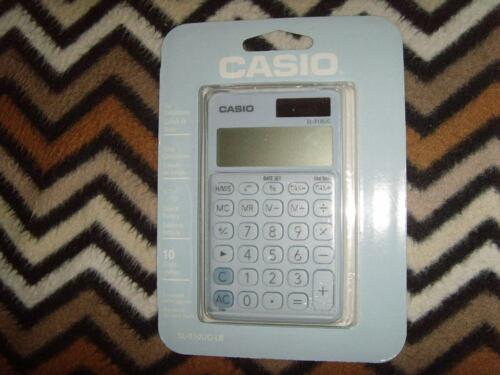 Casio Taschenrechner SL-310UC-LB