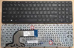 Original New HP 15-g048ca 15-g049ca 15-g050ca 15-g057cl Laptop US Keyboard