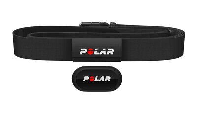 Polar Equine H10 Sensore Set Belt Cintura Cavalli Heart Rate Polso Bluetooth Trotting-