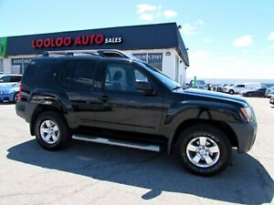 2010 Nissan Xterra Off-Road 4WD Automatic 4.0L V6 Certified