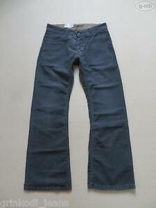 Levi-039-s-512-Bootcut-Cord-Jeans-Hose-W-30-L-30-grau-NEU-coloured-Cordhose