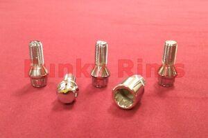 4-x-ruota-di-bloccaggio-in-acciaio-cromato-BULLONI-M12-x-1-25-mm-CITROEN-FIAT-PEUGEOT-SKODA