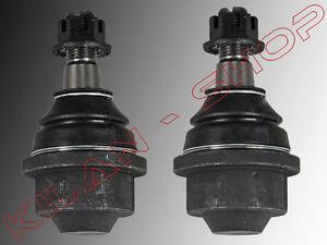2-x-Rotule-de-suspesion-mixte-avant-inferieure-Hummer-H2-2003-2009