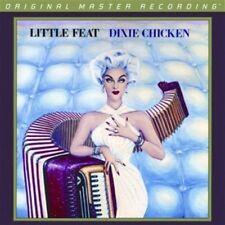 Little Feat - Dixie Chicken+++24 Karat Gold CD++MFSL MOFI  ++NEU++OVP
