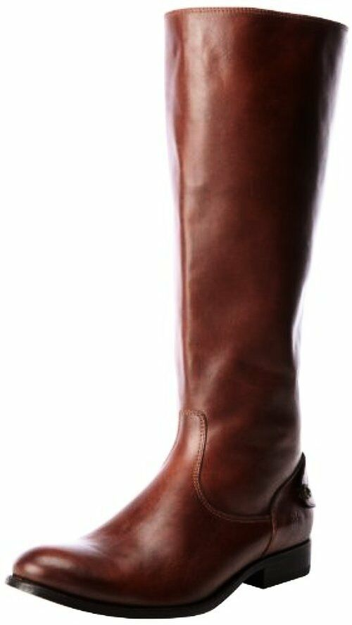 FRYE Damens Melissa Melissa Damens Button Back-Zip Boot- Pick SZ/Color. 4f401b