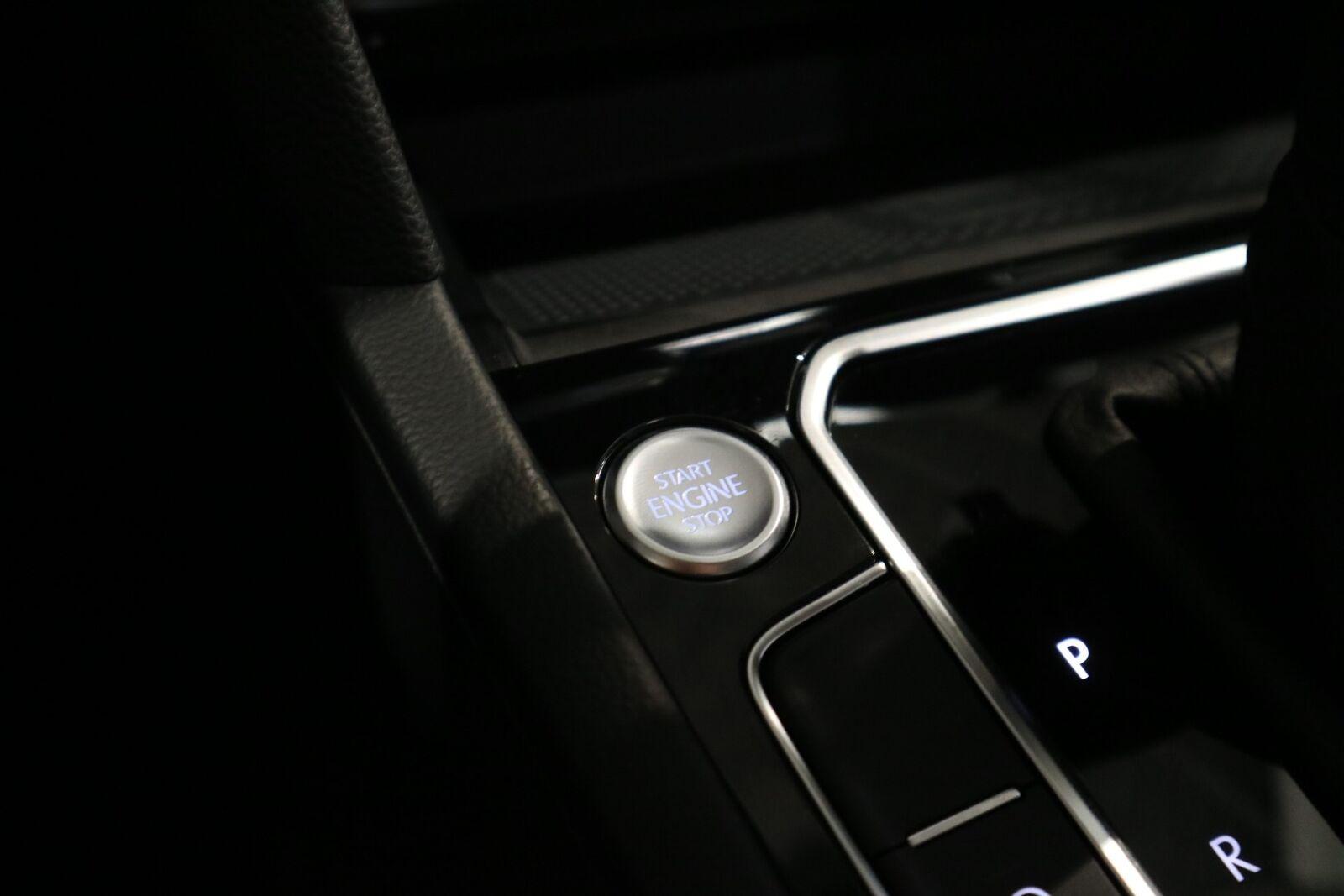 VW Passat 1,5 TSi 150 Elegance+ Variant DSG - billede 6