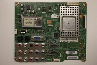 "Samsung 32/"" LN32A450C1DXZA BN94-01638P LCD Main Video Board Motherboard Unit"