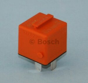 0332019456-BOSCH-RELAY-BODY-ELECTRONICS-BRAND-NEW-GENUINE-PART