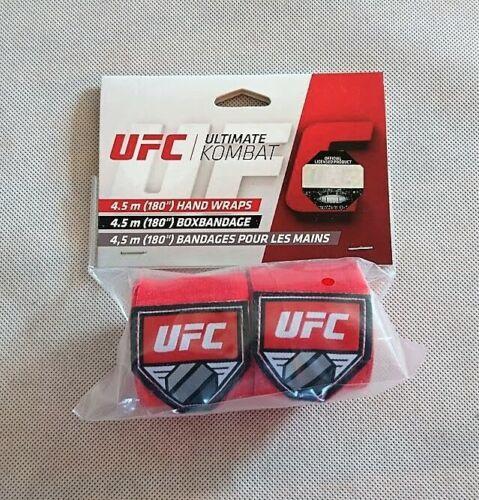 Boxen Hand Wrap Boxbandage MMA UFC Contender Boxbandagen 4,5 m
