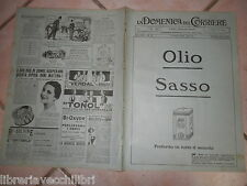 Olio Sasso Thè Messicano Grani di Vals Fonocastiglia Lux Lane Rossi Radiotron