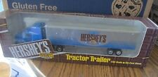 Hershey's 100th anniversary Semi Tractor Trailer Truck 1:64 NEW IN PACKAGE