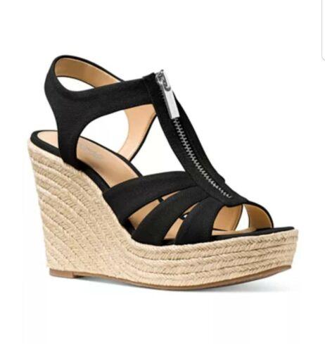 Womans girls shoes Michael Kors Berkley platform w