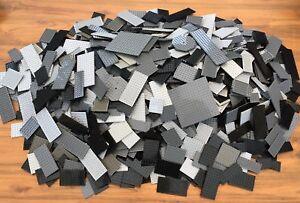 Lego-Star-Wars-Plaques-20-bases-en-melange-tailles-et-couleurs-Bundle-of-embases