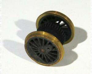ALCO RS3 Wheels With Offset Axles Gear 23639 MDC Roundhouse HO Parts