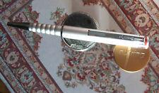 rotring Esprit Kugelschreiber mini Farbe : silber