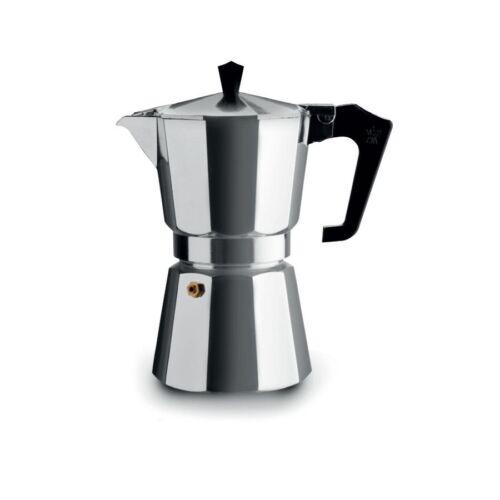 CAFFETTIERA MOKA PEZZETTI ITALEXPRESS 1-3-6-9-14 TAZZE CAFFE/' CASALINGO