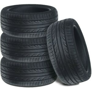 4-New-Lexani-LXUHP-207-215-50ZR17-95W-XL-All-Season-Ultra-High-Performance-Tires