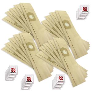 20 x poussière sacs pour Kirby Heritage II Légende /& Légende 2 Aspirateur Fresh