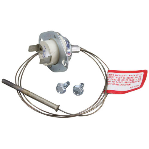 """FLAME SWITCH with 36/"""" capillary for Duke 153119 SAME DAY SHIPPING"""