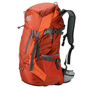 PHAT-45L-Outdoor-Backpack-Hiking-Bag-Camping-Travel-Waterproof-Day-Pack-Gifts