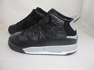 Have An Inquiring Mind New Juniors Nike Air Jordan Dub Zero 311047-002 Unisex Shoes