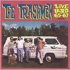 The Trashmen - Live Bird '65-'67 (Live Recording, 1994)