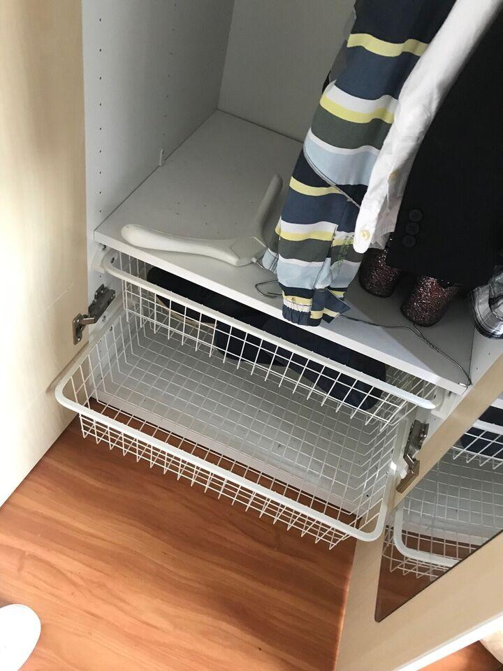 Skab, Ikea.