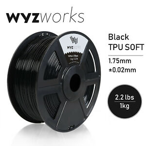 PINK WYZworks 3D Printer Premium PETG Filament 1.75mm 1kg//2.2lb