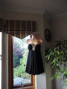 Stunning-Long-Top-Dress-from-New-Look-Size-UK-12-EU38