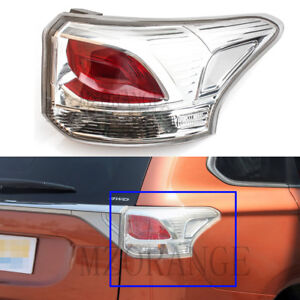Right-Side-Rear-Tail-Stop-Light-Brake-No-Lamp-For-Mitsubishi-Outlander-2012-2015