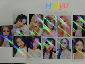 Loona-034-12-00-034-3rd-Mini-Withdrama-hologram-Pre-order-Photocard