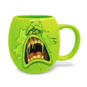 Boxed-Mug-Ceramic-Gift-Box-Ghostbusters-Slimer-Shaped-Mug-MGC25730